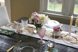 Set The Table by Spring Soirée Sincerely Lauren