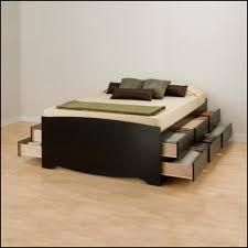 Homemade Bed Frames For Sale Bedroom Fabulous Diy Bed Frame Plans Rustic Platform Beds