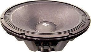 amazon com subwoofers electronics amazon com electrovoice evm15dlx 15 inch single 8 ohm replacement