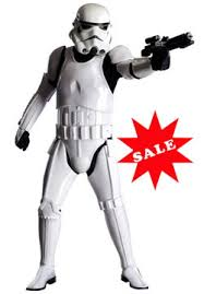 discount stormtrooper supreme edition costume for sale wars