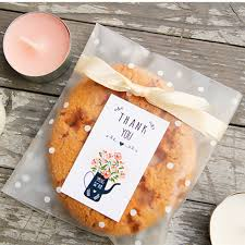 thanksgiving packaging stickers baking cookie box package cake box