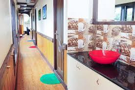5 Bedroom Houseboat Premium Four Bedroom Houseboat Kerala Houseboat Kerala