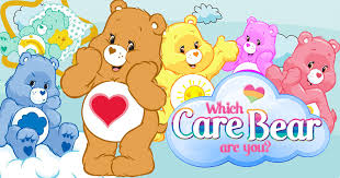 care bear brainfall