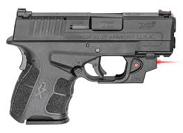 springfield xds laser light combo viridian releases new laser sights for springfield armory xd s mod 2