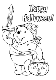 halloween coloring book coloring pages kids coloring