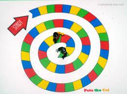 printable math game for kids