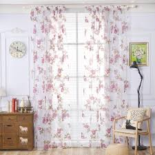 Valance Curtains For Bedroom Online Get Cheap Black Window Valance Aliexpress Com Alibaba Group