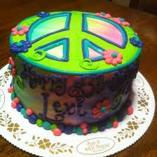 best 25 peace cake ideas on pinterest diy tie dye food