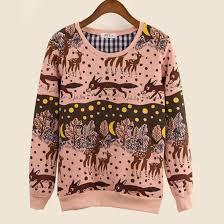 sweater sweater trendy it
