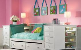 bedroom decorating ideas for girls daybed white full size daybed with trundle with bookcase and