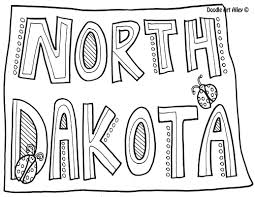 united states coloring pages classroom doodles