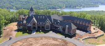 table rock lake property for sale mlb pitcher donates mansion near table rock lake to c barnabas
