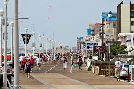 Ocean City Md Map Ocean City Council Passes Emergency Ordinance While Awaiting Ag