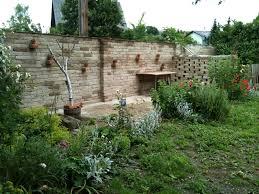 Steine Fur Gartenmauer Mauer Aus Alten Ziegelsteinen U2013 Nomadx Info