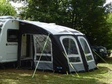 Isabella Capri Lux Awning Awnings Porches U0026 Annexes For Sale Caravansforsale Co Uk