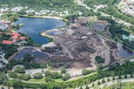Disney Caribbean Beach Resort Map by Photos Disney Riviera Resort Construction Update July 2017