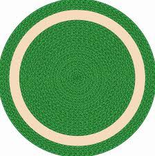 Ikea Round Rug Green Round Rug Rugs Ideas