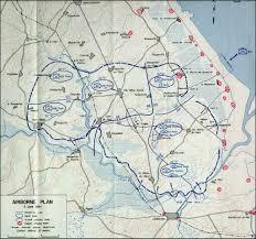 Normandy Invasion Map Command Ops Bftb Scenario D Day Airbourne Landings Ubiquitous