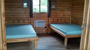Wood Camping Table Frisco Woods Campground Photos Of Our Camping Optionswe Are