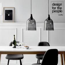 pendelleuchte design designer pendelleuchte karma rauchfarben by seidenfaden design
