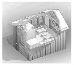 Accessory Dwelling Unit Plans Don U0027t Call Them Tiny Houses The New Housing Prototypes Coming To Dc