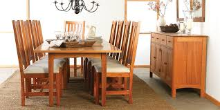 mission dining room table awesome amish oak dining room furniture contemporary