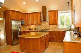 Best Way To Buy Kitchen Cabinets by Ash Wood Alpine Lasalle Door 42 Inch Kitchen Wall Cabinets