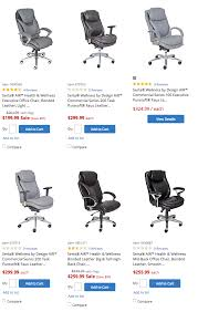 Serta Office Chair Review News Contract Furnishings News