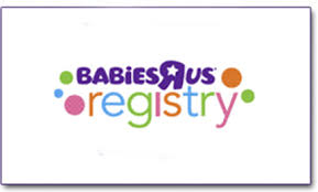 baby us baby registry cards free personalized babies r us