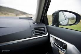 lexus ct200h rear lexus ct 200h review autoevolution