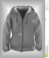 hoodie sweatshirt template stock vector image of hoodie 33456218