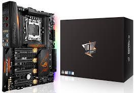 motherboard 10 best black friday deals asus rampage v edition 10