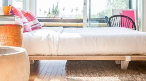 Greycork Designs High Quality Furniture by The Floyd Platform Bed Floyd