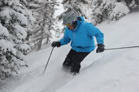 Snowbird Ski And Patio Ski All Of Utah Just Trying To Keep Up Skiing Snowbird With A