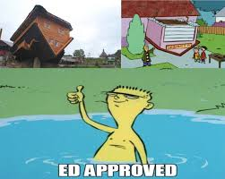 Ed Edd N Eddy Meme - how did it happen that shit ed edd n eddy know your meme