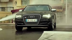 audi commercial is the audi s8 the world u0027s greatest getaway car top gear