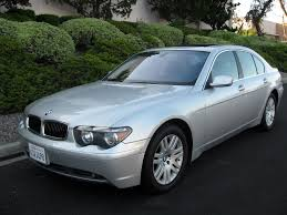 used 2002 bmw 745i for sale bmw 745i used bmw 745i for sale by owner sell my bmw 745i free bmw