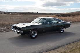 1968 dodge charger paint code gg1 racing green cars all things