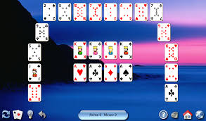 free solitaire for android all in one solitaire android apps on play