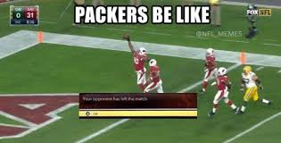Green Bay Memes - 16 best memes of aaron rodgers the green bay packers crushed by