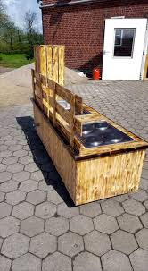upcycled pallet mud kitchen 99 pallets