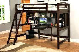 kids loft bed with desk u2013 inspiringtechquotes info