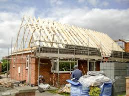 Bungalow Dormer Extension Cost Modern Dormer Loft Conversions Giving More Space Tvm Loft Dormers