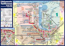 Maps Of Germany by Metro Map Of Rostock Metro Maps Of Germany U2014 Planetolog Com