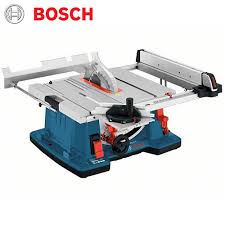 bosch safety table saw bosch table saw gts 10 xc professional tools4wood
