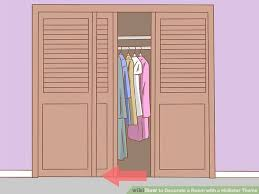 Decorate A Room How To Decorate A Room With A Hollister Theme 12 Steps