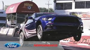 ford mustang cobra jet engine 2016 cobra jet mustang an inside look cobra jet mustang ford