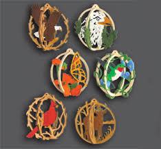scroll saw 3d ornament globes scroll saw pattern set