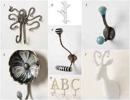 picture decorative wall hook home decor and design image of image decorative wall hook