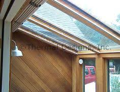 Four Seasons Sunroom Shades Chris Dave Bickel Just Installed Our Shades In Their Four Seasons